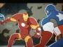 Avengers Assemble S01 E06:Super-Adaptoid