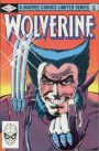 Tales from the Longbox – The Wolverine Limited Series(1982)