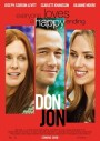 Saturday At The Movies: Fall in Romance with DonJon