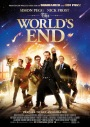 Saturday At The Movies: The World's End – We Want to Get Loaded . . . and have a good time
