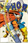 Tales From The Longbox – Jason Shayer's Favourite 10 Thor Covers from the1980s
