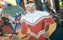 Avengers Assemble S01 E12 Avengers:Impossible
