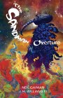 Dreams Come True With The Sandman: Overture #1 On The Wednesday Run–October 30, 2013