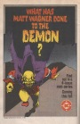 31 Days of Horror 2013: Tales from the Longbox – The Demon #1-4(1986)