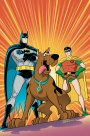Roh Roh! It's Scooby-Doo Team-Up #1 On The Wednesday Run–November 6, 2013