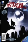 Celebrate An Historic Number With Detective Comics #27 On The Wednesday Run–January 8, 2014