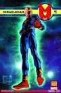 Man, It's A Miracleman #1 On The Wednesday Run–January 15, 2014