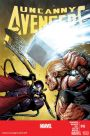 The Apocalypse Cometh With Uncanny Avengers #16 On The Wednesday Run–January 29, 2014