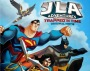 Saturday At The Movies: JLA Adventures: Trapped in Time