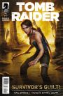 Raid The Comic Shop For Tomb Raider #1 On The Wednesday Run–February 26,2014
