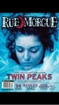 Twin Peaks: The Rue Morgue Cover Reveal