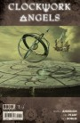 Rush To Grab Clockwork Angels #1 On The Wednesday Run–March 19, 2014