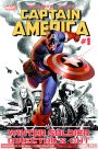 Get Behind The Shield With Captain America: Winter Soldier Directors Cut #1 On The Wednesday Run–April 2, 2014