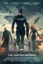 Captain America Continues To Kick Butt – Biff Bam Pop's Weekend Box Office Wrap-Up Report