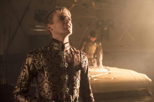 …maybe if Cersei would have used the same approach on this guy, things would have been different!