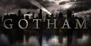 Gotham TV Logo