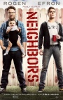 Will Neighbors Take Down The Amazing Spider-Man 2 – Biff Bam Pop's Box OfficePredictions