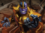 The Mad Titan Returns for Thanos Annual #1