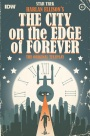 Star Trek: Harlan Ellison's City On The Edge Of Forever #1 On The Wednesday Run