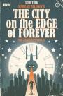 Star Trek: Harlan Ellison's City On The Edge Of Forever #1 On The WednesdayRun