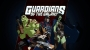 The Guardians of the Galaxy – Animated