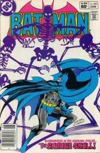 batman 360 cover