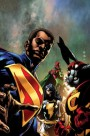 Multiple Artists, Issues & Earths For The Multiversity #1 On The WednesdayRun
