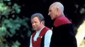 Star Trek Two Captains