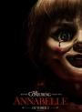 31 Days of Horror 2014 –Annabelle