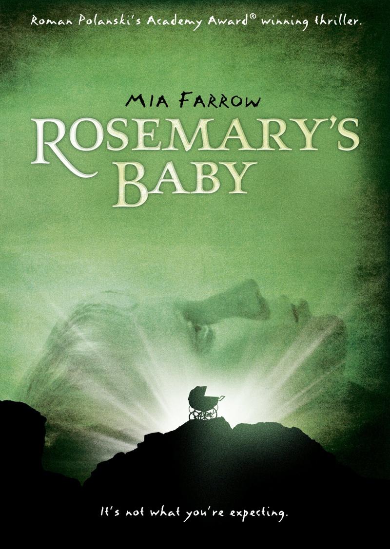 31 Days of Horror 2014 u2013 Rosemaryu2019s Baby (1968) : Biff Bam ...