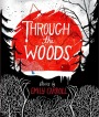 31 Days of Horror: Through the Woods – Emily Carroll