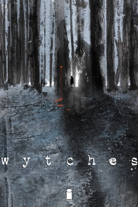 WYTCHES 1 Cover