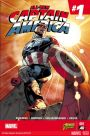 Captain America Gets Doubly Mighty On The WednesdayRun