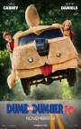 Dumb And Dumber To To The Top – Biff Bam Pop's Weekend Box Office Wrap-Up Report