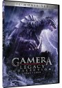 Biff Bam Pop's Holiday Gift Guide 2014: The Gamera LegacyCollection