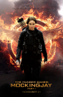 Steampunk Granny's Take on The Hunger Games: Mockingjay Part I