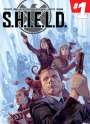 S.H.I.E.L.D. #1 The Comic Book