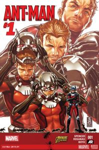 AntMan1 cover