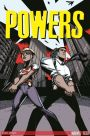 Comics Today, TV Tomorrow For Powers #1 On The Wednesday Run