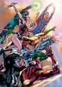 A New Era For Comic Books And The DC Universe
