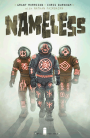 Naming A Cosmic Horror With Nameless #1 On The Wednesday Run