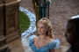 Audiences slip the glass slipper on Cinderella at the box office