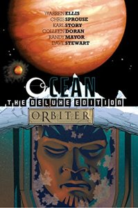 Ocean:Orbiter Deluxe Edition cover