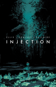 Injection 1 cover