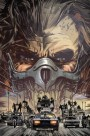 Get Juiced For Mad Max: Fury Road: Nux & Immortan Joe On The Wednesday Run