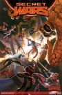 Marvel Universe Has SECRET WARS #1 Is On The Wednesday Run