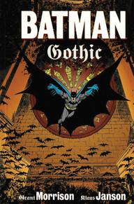 Batman-Gothic