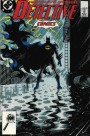 Go Dark, Go Detective With Two BATMAN Titles Today On The Wednesday Run