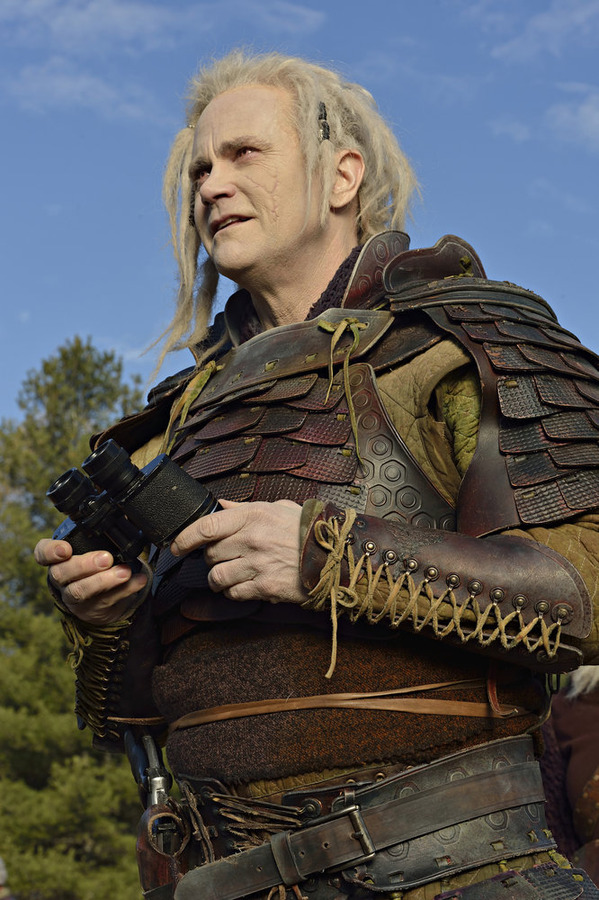Defiance - My Name Is Datak Tarr and I Have Come to Kill You