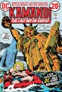 Glenn Walker On… Kamandi, The Last Boy on Earth!